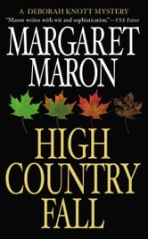 High Country Fall ebook by Margaret Maron