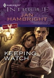 Keeping Watch ebook by Jan Hambright