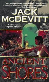 Ancient Shores ebook by Jack McDevitt