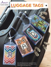 Luggage Tags ebook by Annie's