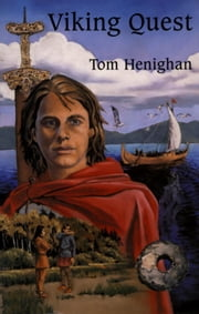 Viking Quest ebook by Tom Henighan
