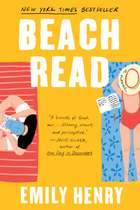 Beach Read ebook by Emily Henry