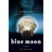 Blue Moon - The Immortals audiobook by Alyson Noël