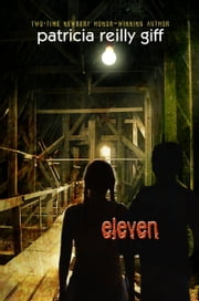 Eleven ebook by Patricia Reilly Giff