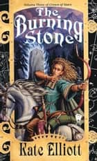 The Burning Stone ebook by Kate Elliott