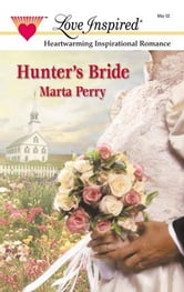 Hunter's Bride ebook by Marta Perry