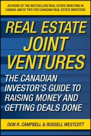 97 Tips for Canadian Real Estate Investors ebook by Don R. Campbell,Peter Kinch,Barry McGuire,Russell Westcott