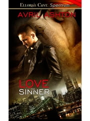 Love the Sinner ebook by Avril Ashton