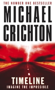Timeline eBook by Michael Crichton
