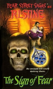 The Sign of Fear ebook by R.L. Stine