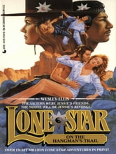 Lone Star 131/hangman ebook by Wesley Ellis