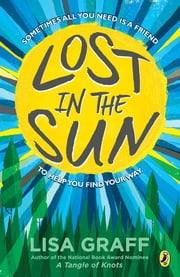 Lost in the Sun ebook by Lisa Graff