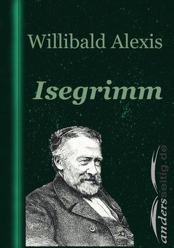 Isegrimm ebook by Willibald Alexis