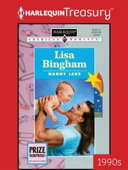 Nanny Jake ebook by Lisa Bingham