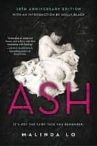 Ash ebook by Malinda Lo