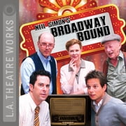 Broadway Bound audiobook by Neil Simon