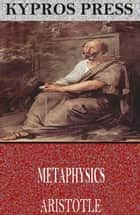 Metaphysics ekitaplar by Aristotle
