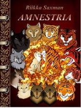 Amnestria ebook by Riikka Saxman