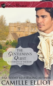 The Gentleman's Quest ebook by Camille Elliot
