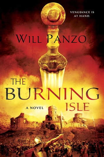 The Burning Isle eBook by Will Panzo