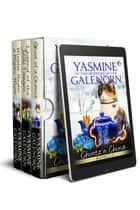 Chintz 'n China, Books 1-3: Ghost of a Chance, Legend of the Jade Dragon, Murder Under A Mystic Moon ebook by YASMINE GALENORN