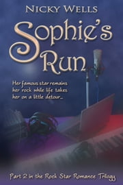 Sophie's Run ebook by Nicky Wells