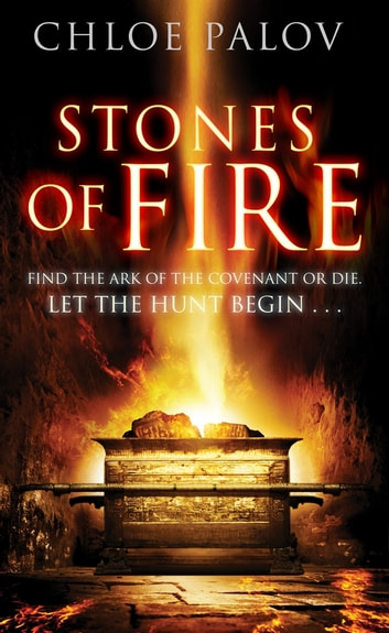 Stones of Fire ebook by Chloe M. Palov
