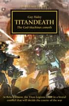 Titandeath ebook by Guy Haley