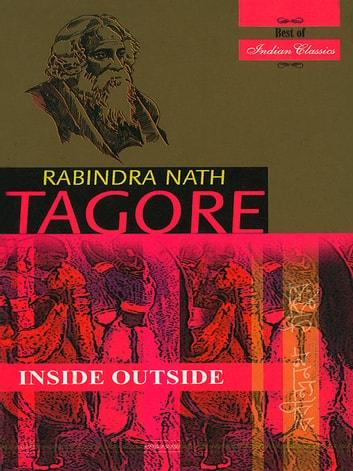 Inside-Outside ebook by Rabindranath Tagore