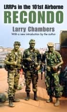 Recondo ebook by Larry Chambers