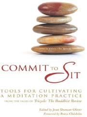 Commit To Sit ebook by Joan Duncan Oliver