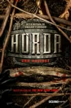 Horda ebook by Ann Aguirre