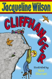 Cliffhanger ebook by Jacqueline Wilson
