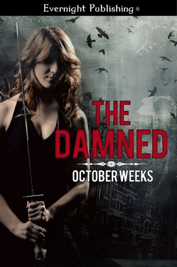 The Damned ebook by October Weeks