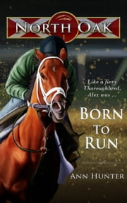 Born to Run ebook by Ann Hunter