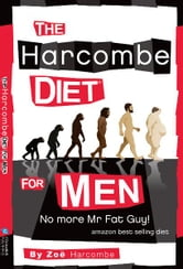 The Harcombe Diet For Men ebook by Zoe Harcombe