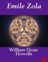 Emile Zola ebook by William Dean Howells