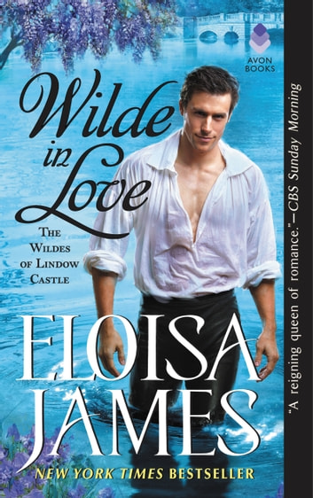 Wilde in Love - The Wildes of Lindow Castle ekitaplar by Eloisa James