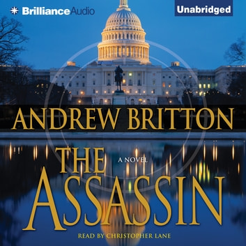Assassin, The audiobook by Andrew Britton