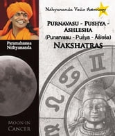 Nithyananda Vedic Astrology: Moon in Cancer ebook by Paramahamsa Nithyananda