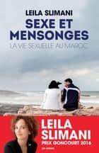 Sexe et mensonges eBook by Leila Slimani