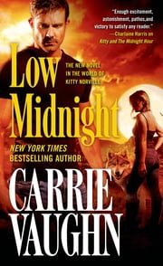 Low Midnight ebook by Carrie Vaughn