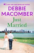Just Married eBook by Debbie Macomber