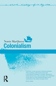 Colonialism ebook by Norrie Macqueen