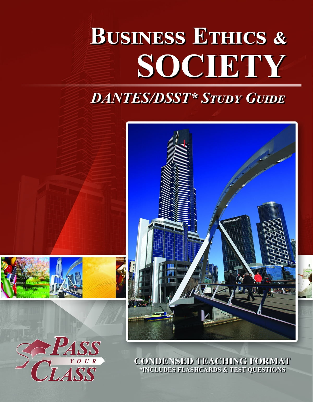 DSST Business Ethics and Society DANTES Test Study Guide ebook by Pass Your  Class Study Guides - Rakuten Kobo