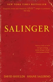 Salinger ebook by David Shields,Shane Salerno