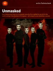 Unmasked ebook by Ars Technica