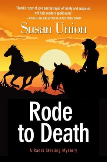 Rode to Death ebook by Susan Union
