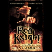 The Red Knight audiobook by Miles Cameron