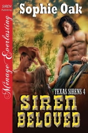 Siren Beloved ebook by Sophie Oak